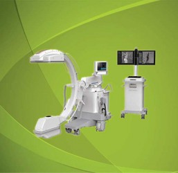 C-arm Fluroscopy System