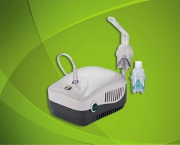 MEDNEB with Compressor Nebulizer